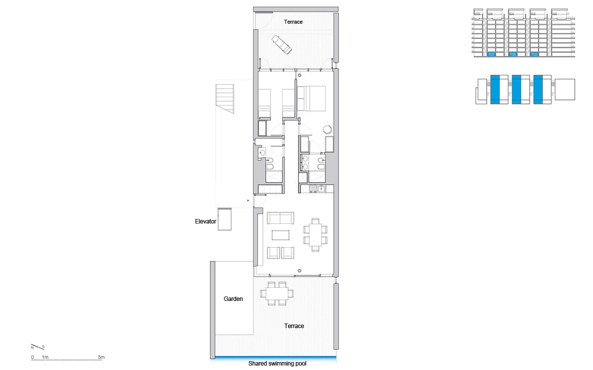 Fabulous Richard Meier Beach House Floor Plan 1200 x 750 · 49 kB · jpeg