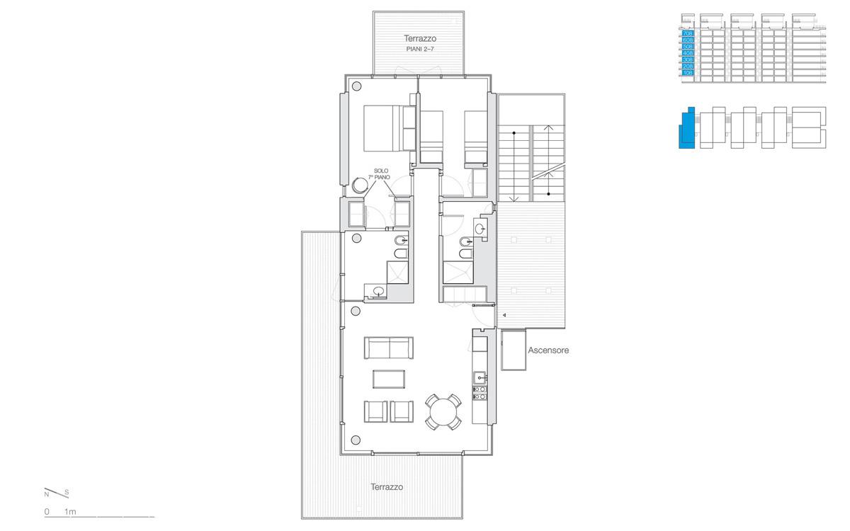 Appartamenti Jesolo Lido