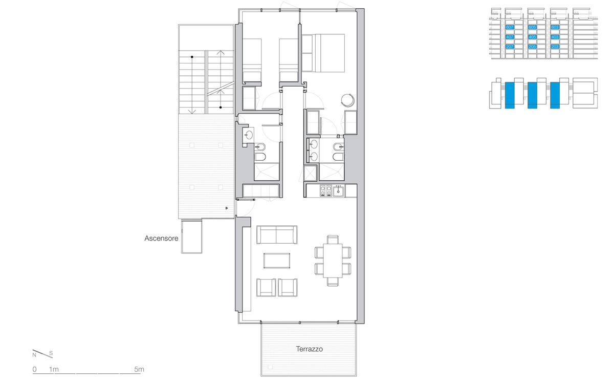 Appartamenti Per Vacanze A Jesolo